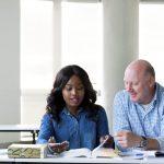 Beroepshavo Legal, Insurance en HR Services Specialist