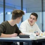 Beroepshavo Techniek & ICT (Technicus Engineering)