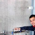 Eerste Monteur Service en Onderhoud Werktuigkundige Installaties