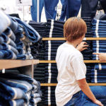 (Denim) Store Manager