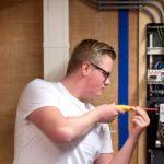 Assistent Installatie- en Constructietechniek