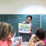 Beroepshavo Onderwijsassistent